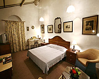 Guest Room-WelcomHeritage Connaught House, Mount Abu