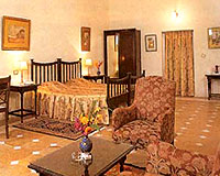 Suite-Palace Hotel, Mount Abu